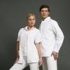 oděvy pro zdravtnictví a welness