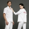 oděvy pro zdravotnictví a welness